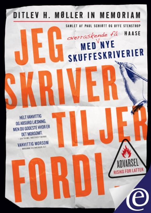paul schiøtt – Jeg skriver til jer fordi ... (e-bog) på bogreolen.dk