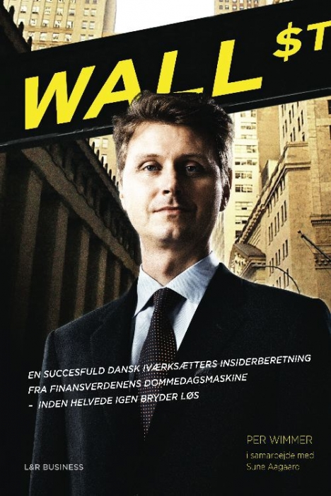Wall street (e-bog) fra per wimmer på bogreolen.dk