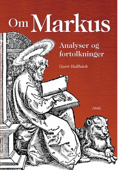 Om markus (e-bog) fra geert hallbäck fra tales.dk