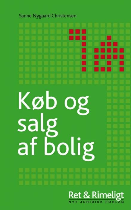 sanne nygaard christensen Køb og salg af bolig (e-bog) på bogreolen.dk