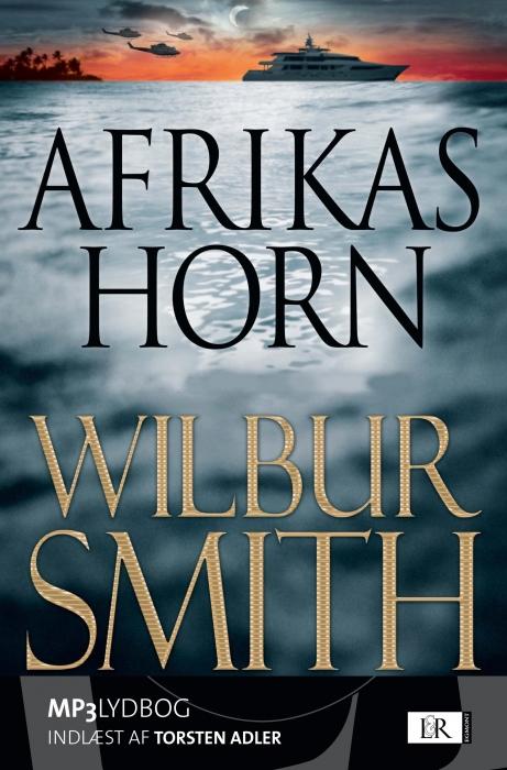 Image of   Afrikas Horn (Lydbog)