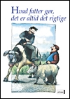 h.c. andersen Hvad fatter gør, det er altid det rigtige (e-bog) på bogreolen.dk