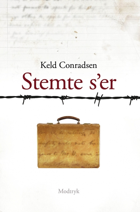 Stemte ser (e-bog) fra keld conradsen fra bogreolen.dk