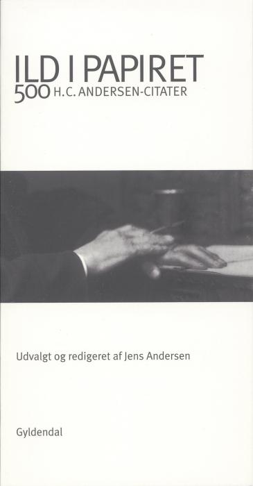 jens andersen – Ild i papiret (e-bog) på bogreolen.dk