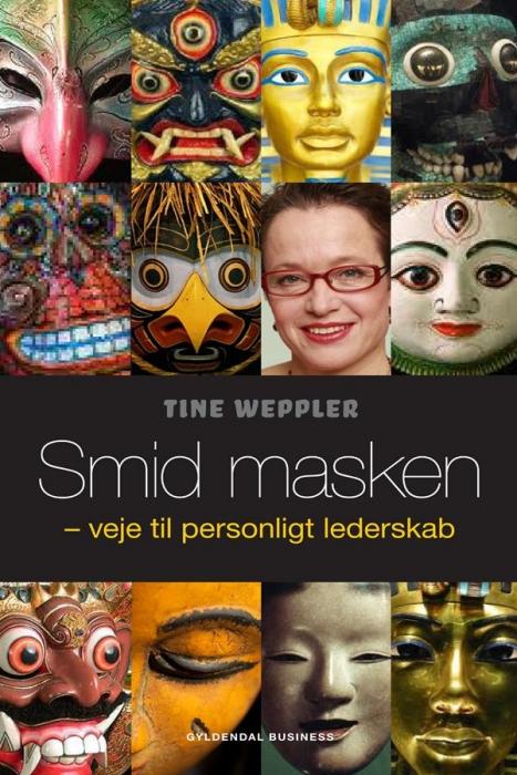 tine weppler – Smid masken (e-bog) på bogreolen.dk