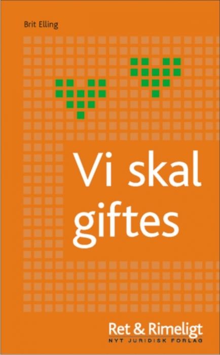 brit elling Vi skal giftes (e-bog) fra bogreolen.dk