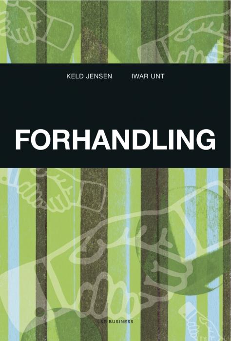 keld jensen – Forhandling (e-bog) fra bogreolen.dk