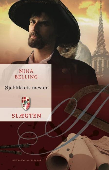 nina belling – Slægten 11: øjeblikkets mester (e-bog) fra bogreolen.dk