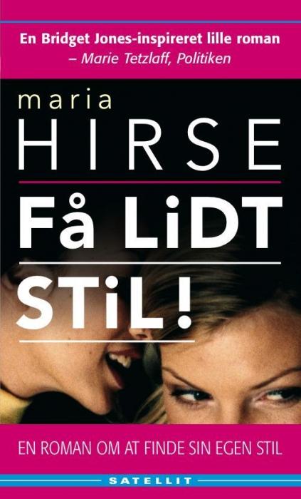 maria hirse – fiction