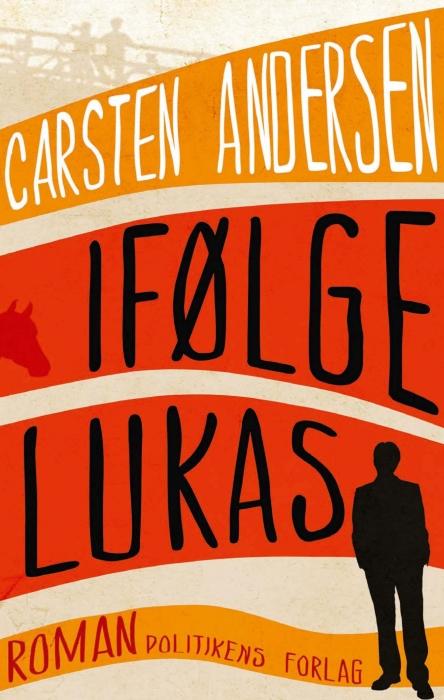 carsten andersen Ifølge lukas (e-bog) fra bogreolen.dk