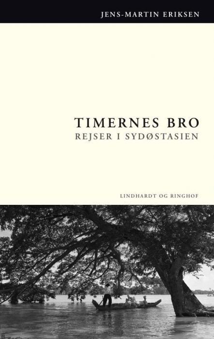 jens-martin eriksen Timernes bro (e-bog) fra bogreolen.dk