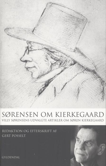 villy sørensen Sørensen om kierkegaard (e-bog) på bogreolen.dk