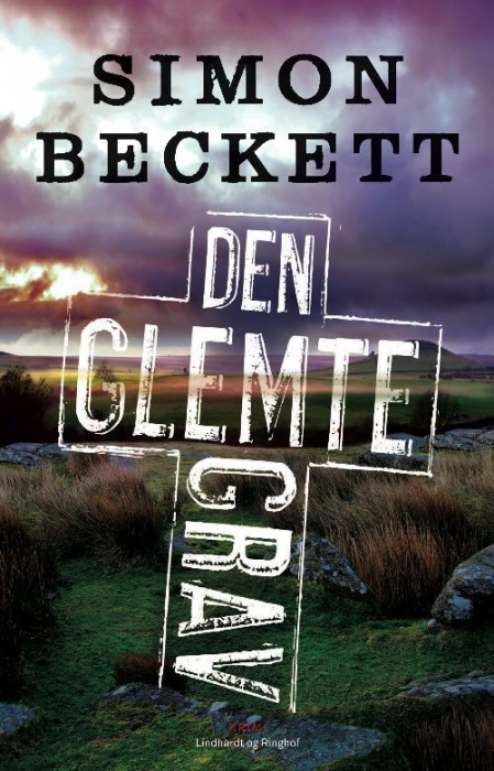 simon beckett – Den glemte grav (e-bog) fra bogreolen.dk