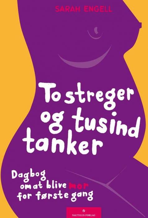 sarah engell – To streger og tusind tanker (e-bog) på bogreolen.dk