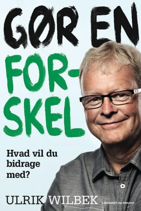 Gør en forskel (e-bog) fra ulrik wilbek fra bogreolen.dk