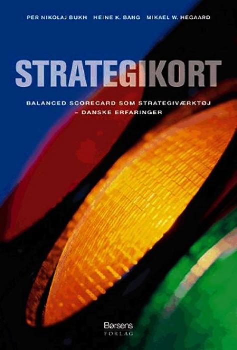 Strategikort (e-bog) fra per nikolaj bukh på bogreolen.dk