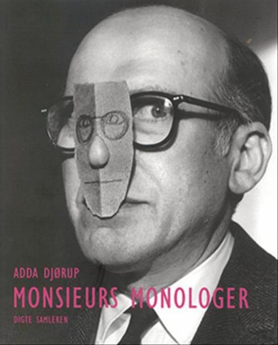 Image of Monsieurs monologer (E-bog)
