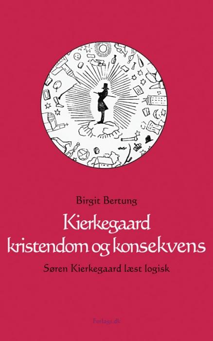 Kierkegaard kristendom og konsekvens (E-bog)