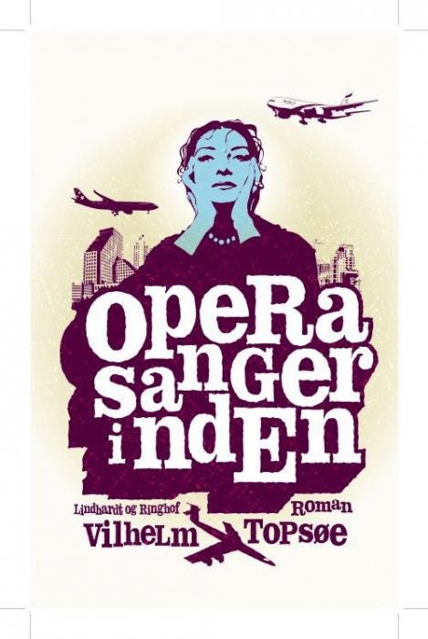 Operasangerinden (E-bog)