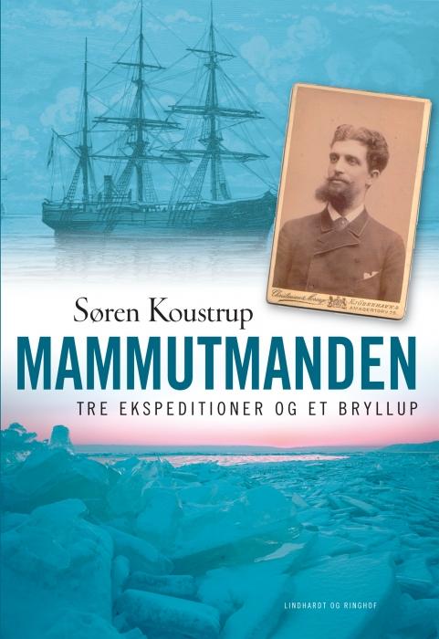 Mammutmanden (e-bog) fra søren koustrup fra bogreolen.dk