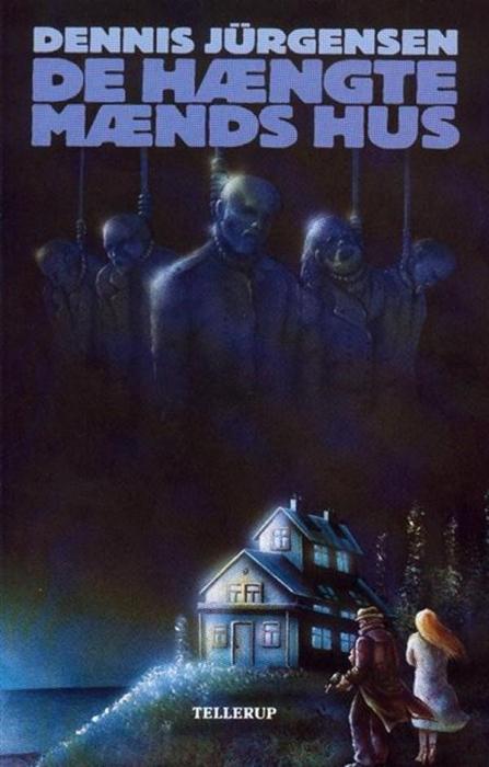 Cthulhu-mytologi #1: de hængte mænds hus (lydbog) fra dennis jürgensen fra bogreolen.dk