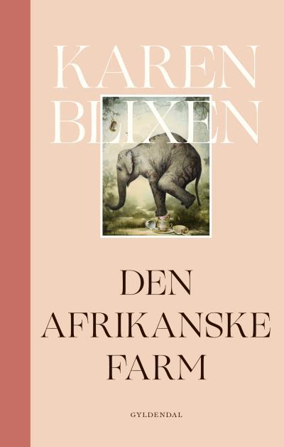 Den afrikanske farm (lydbog) fra karen blixen fra bogreolen.dk