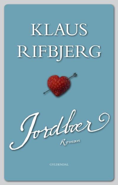 klaus rifbjerg Jordbær (lydbog) på bogreolen.dk