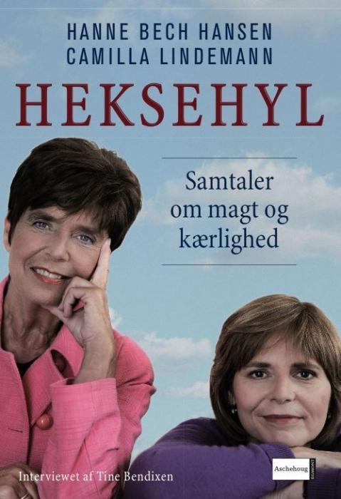 hanne bech hansen – Heksehyl (e-bog) fra bogreolen.dk