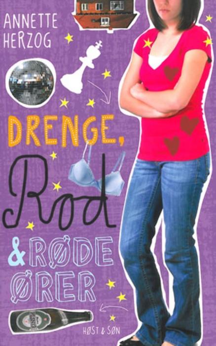 annette herzog – Drenge, rod og røde ører (e-bog) på bogreolen.dk