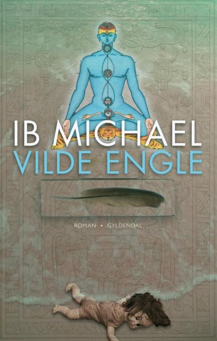 ib michael – Vilde engle (e-bog) på bogreolen.dk
