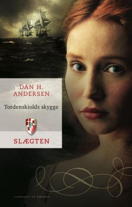 dan h. andersen – Slægten 14: tordenskiolds skygge (e-bog) fra bogreolen.dk