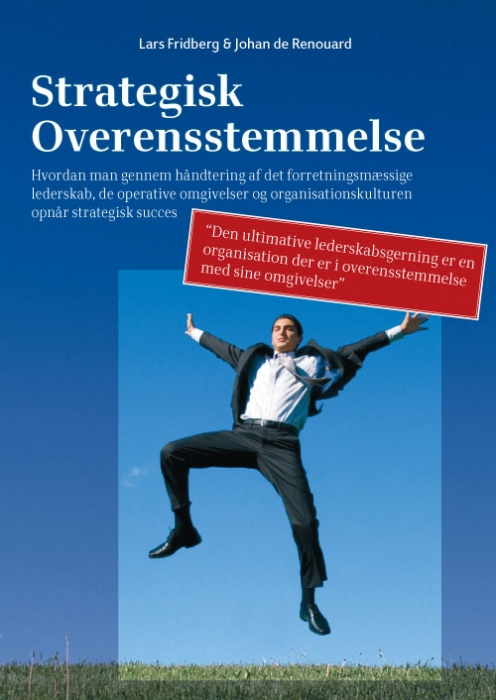 lars fridberg – Strategisk overensstemmelse (e-bog) fra bogreolen.dk