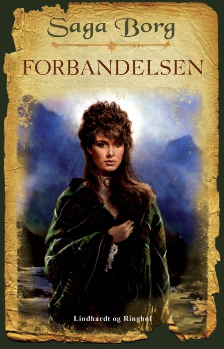saga borg – Forbandelsen (e-bog) fra bogreolen.dk