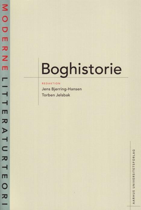 jens bjerring-hansen et.al. – historie og samfund