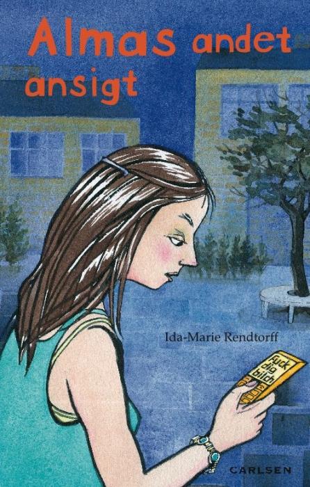 Almas andet ansigt (e-bog) fra ida-marie rendtorff på bogreolen.dk