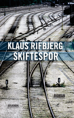 klaus rifbjerg Skiftespor (e-bog) fra bogreolen.dk