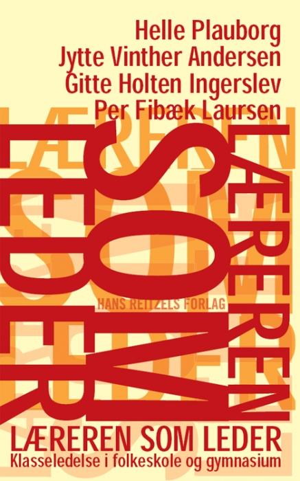 per fibæk laursen – Læreren som leder (e-bog) fra bogreolen.dk