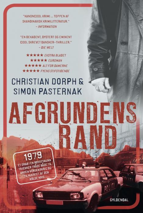 Image of   Afgrundens rand (E-bog)