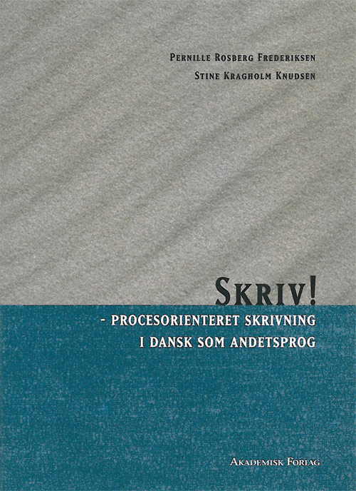 Image of   Skriv! (E-bog)