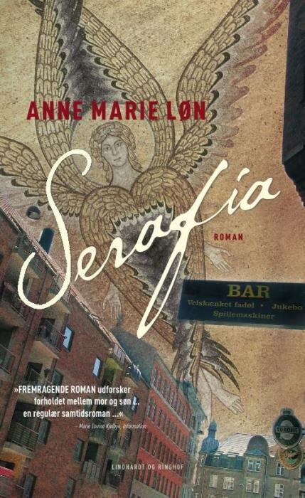 anne marie løn – Serafia (e-bog) fra bogreolen.dk