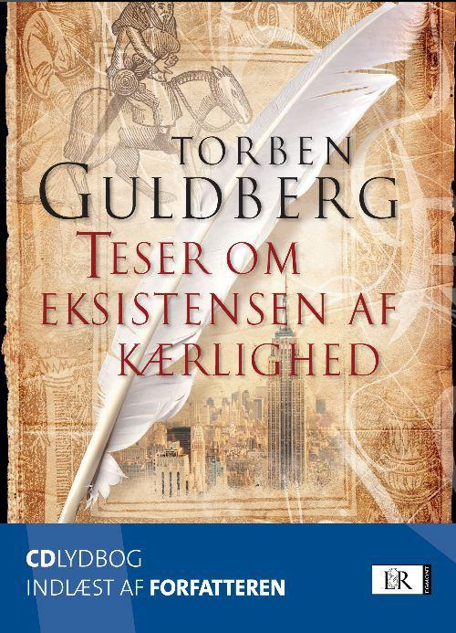 torben guldberg – litteratur og fiktion