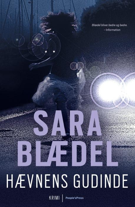 sara blædel – Hævnens gudinde (e-bog) på bogreolen.dk