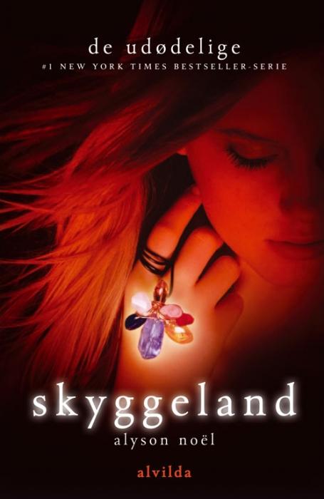 Image of De udødelige 3: Skyggeland (E-bog)