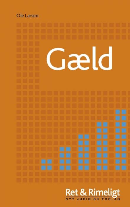 ole larsen – Gæld (e-bog) fra bogreolen.dk