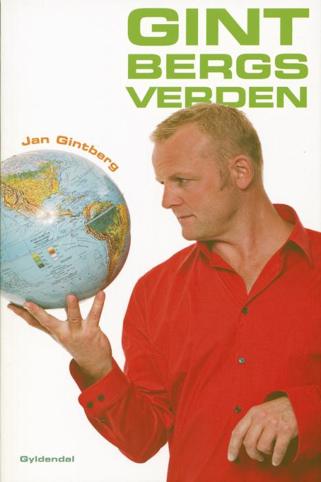 jan gintberg gintbergs verden (e-bog)