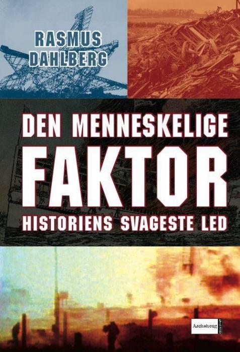 rasmus dahlberg Den menneskelige faktor (lydbog) fra bogreolen.dk