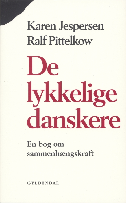 De lykkelige danskere (e-bog) fra ralf pittelkow på tales.dk