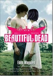 Beautiful dead - 4 phoenix (e-bog) fra eden maguire på bogreolen.dk