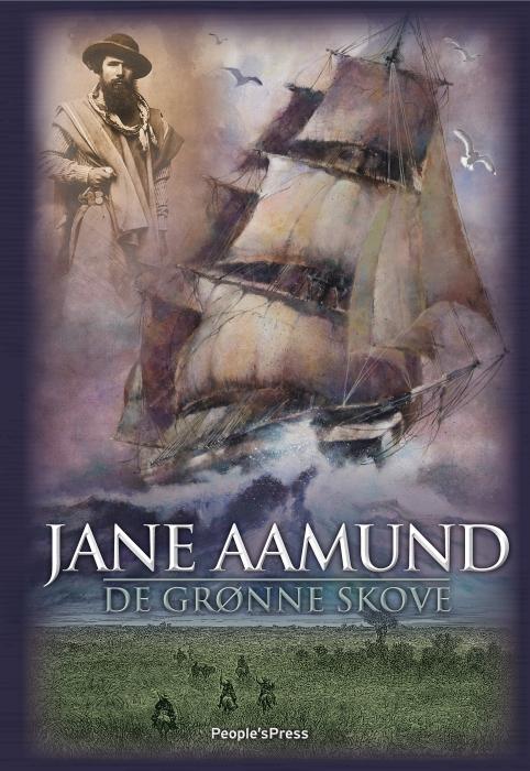 jane aamund – De grønne skove (e-bog) på bogreolen.dk