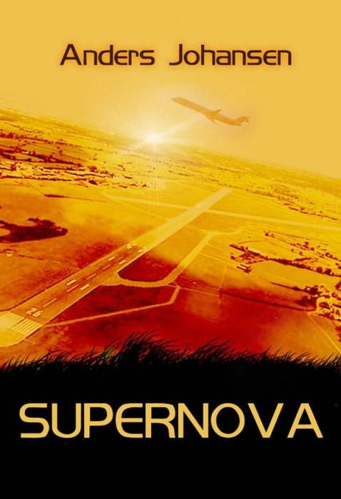 anders johansen – Supernova (lydbog) fra tales.dk